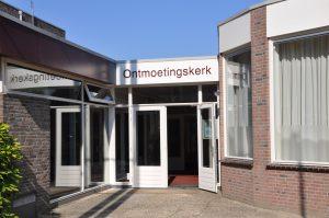 Kerstavonddienst @ Ontmoetingskerk